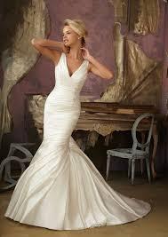 robe de mari e satin robe de mariée satin duchesse goldy mariage