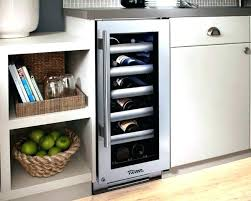 under cabinet beverage refrigerator beverage cooler in cabinet beverage fridge under cabinet beverage