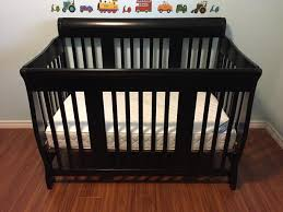 Storkcraft Tuscany Convertible Crib Delta Children Canton 4in1 Convertible Crib Black Walmartcom