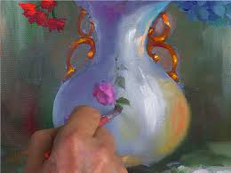 is paint any e courses gary kathwren jenkins painting with