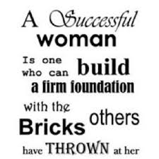 Successful Black Woman Meme - women quote