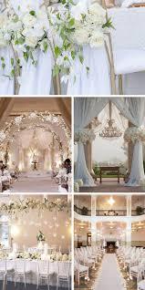 brilliant white wedding ideas 17 best ideas about white wedding