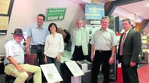 Sparkasse Bad Hersfeld Maschinen Und Bilanzen Bad Hersfeld