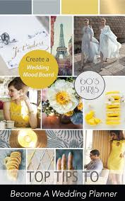 How To Become Wedding Planner Best Become A Wedding Planner La Mode College Fashion Design