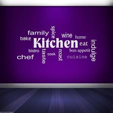 kitchen words phrases wall sticker quote decal stencil transfer kitchen words phrases wall sticker quote decal stencil