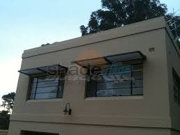 Cantilever Awnings Aluminium Louvres Awnings And Canopies Sydney North Shore