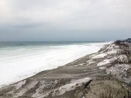 Frozen Waves How