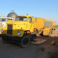 dodge semi trucks dodge d80 d800 800 c800 bighorn semi truck 555 cummins