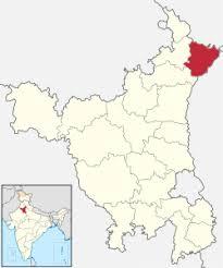 yamunanagar district wikipedia
