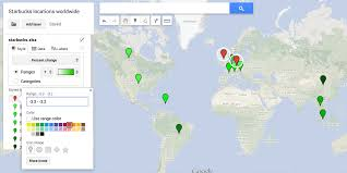Florida Google Maps by How To Map With Google My Maps Storybench