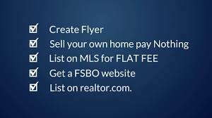 how do i list my house for sale on the mls youtube