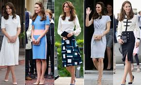kate middleton dresses kate middleton s summer wardrobe look by look hello us