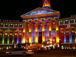 christmas lights decorations lighted christmas decorations