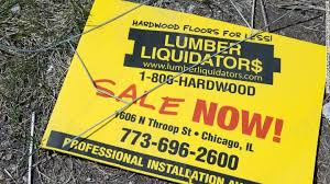 danger of some laminate wood flooring was underestimated report