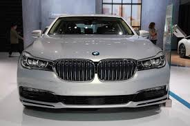 bmw 740m 2017 bmw 7 series car review autotrader
