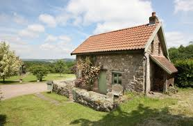 orchard cottage holiday cottages in shropshire