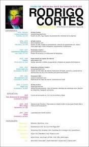 wallpaper 22 inspirational creative resume cv designs