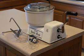 Grid Switches For Kitchen Appliances - off grid hand crank mixer food processor off grid food