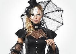Woman Black Halloween Costume 2017 Women U0027s Halloween Costumes Oriental Trading