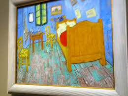 the art institute of chicago for the love of wanderlust the bedroom van gogh img 0621