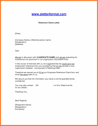 professional business reference letter template reference sample