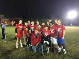 Intramural Flag Football Cox Msa Team Wins Smu Intramural Flag Football Championship Smu