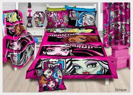 Monster High Bedroom Sets   monster high bedroom set wowicu monster high bedroom set the