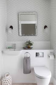 cloakroom bathroom ideas best 25 toilet sink ideas on toilet with sink small
