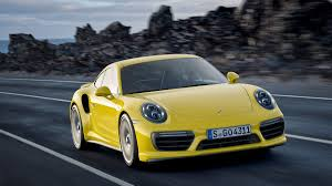 porsche 911 turbo and turbo s facelift finally revealed the week uk
