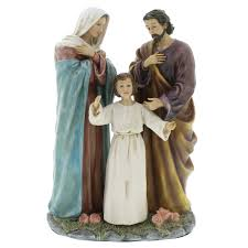 holy family statues u0026 figurines the catholic company