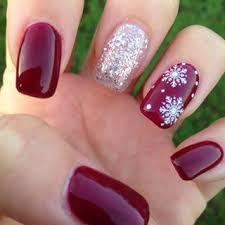 8 fun nail designs for winter 2016 razzle dazzle designs nail