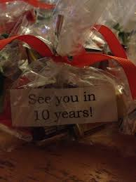 gifts for class reunions 485 best reunion goodie bags images on family reunions