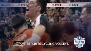mercedes benz arena stuttgart volleyball supercup mercedes benz arena berlin