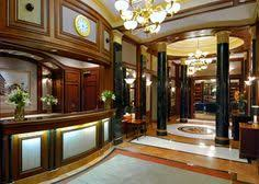 the newly built hotel is conveniently located on 5th avenue at