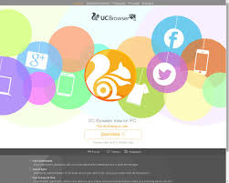 uc browser for pc windows laptop desktop nepali internet tricks