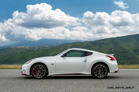 nissan 370z exhaust sound update2 new photos 2015 nissan 370z nismo facelift