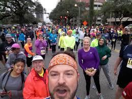 First Light Marathon January 2016 Globorun