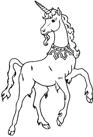 62 unicorns images coloring books drawings