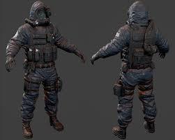 Rainbow Six Siege Operators In Rainbow Six Siege Hazmat Operator By Luxox18 On Deviantart