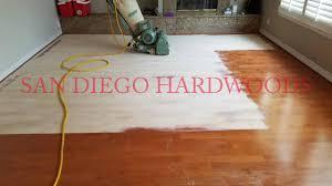 Restore Hardwood Floor - san diego hardwood floor refinishing 858 699 0072 fully licensed