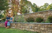 garden walls for your yard