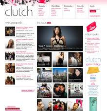 Design Magazine Site | 25 outstanding magazine style website designs vandelay design blog
