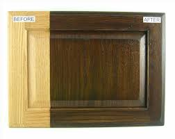 Stain Oak Cabinets Seductive Espresso Stained Oak Cabinets Wood Stain On Poplar Tags