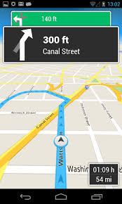 Navigation Map Opinion Gps Navigation And Maps Launches With Offline Turn By