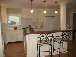 small kitchen island with stools kitchen charming kitchen island with chrome bar stools as