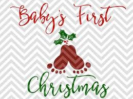 Christmas Ornaments Baby Best 25 Cricut Ornament Ideas On Pinterest Wedding Gift