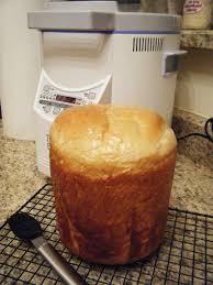 how to use a bread maker u0026 honey white bread recipe youtube