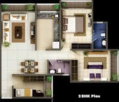 949 sq ft 2 bhk 2t apartment for sale in neev amberwood andheri
