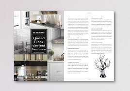 Interior Design Magazine Logo Page Design Magazine U2013 Alexandre Foucault