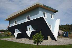 Crazy Houses by 15 Weird Houses Around The World That Will Amaze You